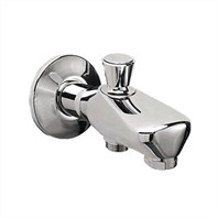 Grohe Classic Relexa Diverter Tub Spout - Starlight Chrome
