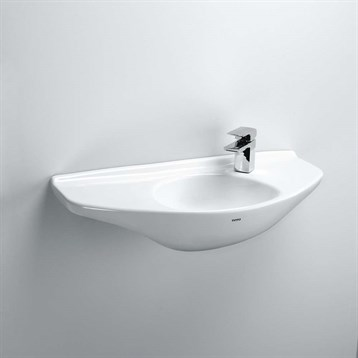 Toto Wall-Mount Lavatory LT650G by Toto