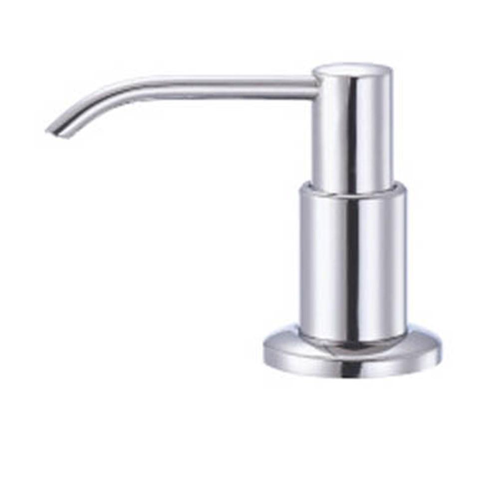 Danze Premium Soap & Lotion Dispenser - Chromenohtin Sale $30.00 SKU: DA502105 :