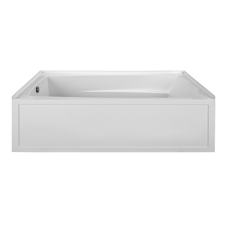 "MTI Basics Integral Skirted Bathtub (72.25"" x 36.25"" x 21"") MBIS7236"