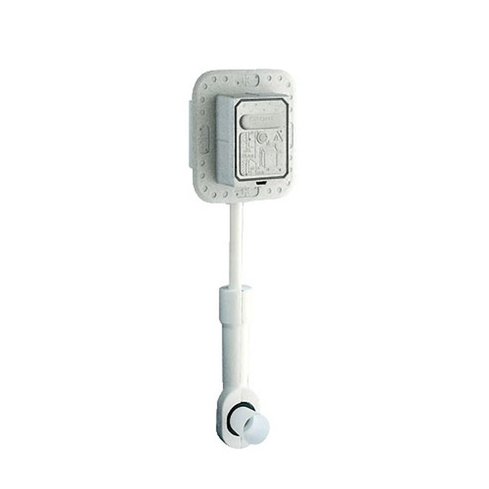 Grohe Rondo Concealed Flush Valvenohtin Sale $223.99 SKU: GRO 37153000 :