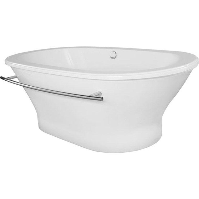 Hydro Systems Kellie 7040 Freestanding Tub KEL7040A