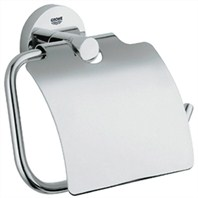 Grohe Paper Holder - Starlight Chrome