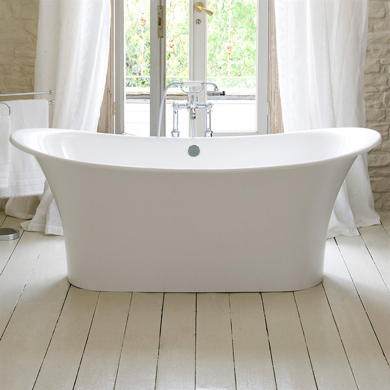 Toulouse Bathtub by Victoria and Albert TOU-N-SW-OF (C5626)