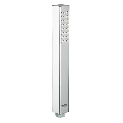 Grohe Euphoria Cube+ Metal Hand Shower - Starlight Chrome GRO 27888000
