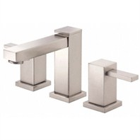 Danze Reef Two Handle Widespread Lavatory Faucet - Brushed Nickel D304533BN