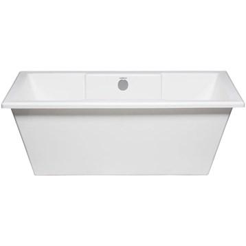 """Americh Darya 6636 Freestanding Tub, 66"""" x 36"""" x 22"""" DY6636T by Americh"""