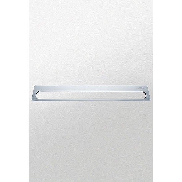 "TOTO® Neorest® 24"" Neorest Bath Towel Bar - Polished Chromenohtin"