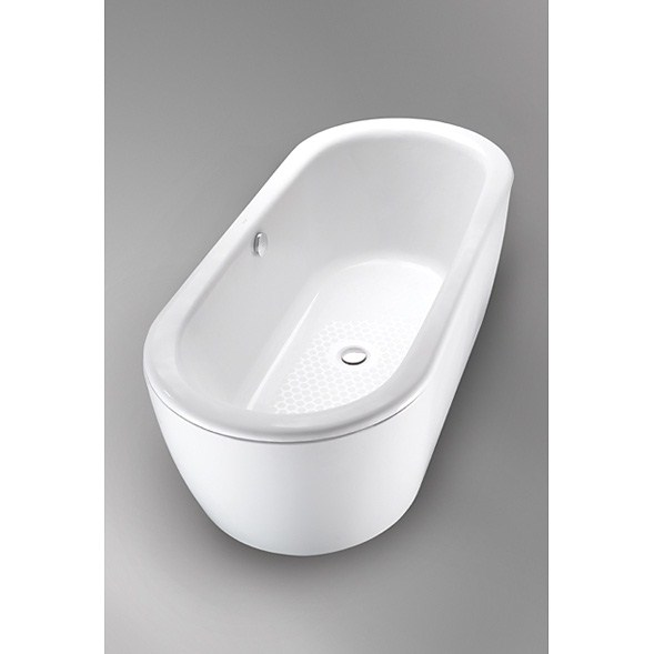 TOTO Nexus(R) Freestanding Cast Iron Bathtub