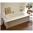 "MTI Lisa Tub (65.5"" x 35"" x 21.25"")"