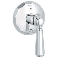 Grohe Kensington 3-Port Diverter Trim - Starlight Chrome
