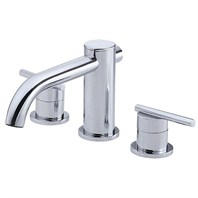 Danze® Parma™ Roman Tub Faucet Trim Kit - Chrome