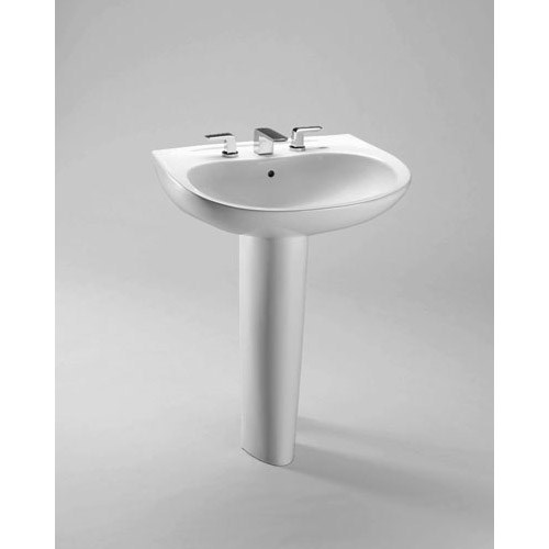 TOTO Prominence Lavatory w/ SanaGloss (Sink Only)
