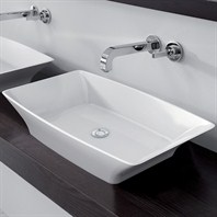 Ravello 60 Vessel Sink by Victoria and Albert VB-RAV-60-NO (CS685)