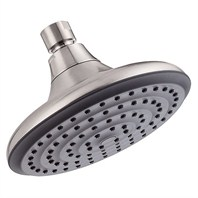 "Danze® 6"" 315 Showerhead - Brushed Nickel"