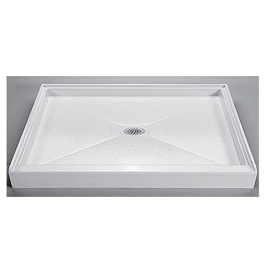 "MTI MTSB-4842 Shower Base (47.5"" x 42"")"