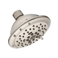 Danze 515 Five-Function Showerhead - Brushed Nickel D460036BN