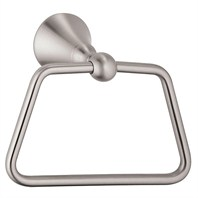 Danze® Bannockburn™  Towel Ring - Brushed Nickel