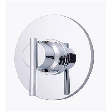 "Danze Parma Single Handle 3/4"" Thermostatic Shower Valve Trim Kit, Chrome by Danze"