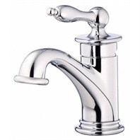 Danze Prince™ Single Handle Lavatory Faucet - Chrome D236010