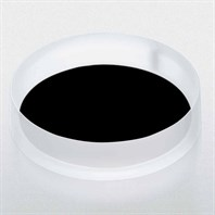 "TOTO Luminist Lighted Round Vessel Lavatory, 15-5/8"" LLT152"