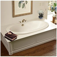 "MTI Adena 3 Tub Large (66"" x 36"" x 21.75"")"