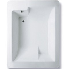"Americh Mini Confidence Tub (66"" x 48"" x 22"") CF6648"