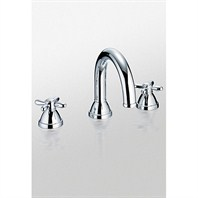 TOTO Mercer™ Deck-Mount Bath Faucet
