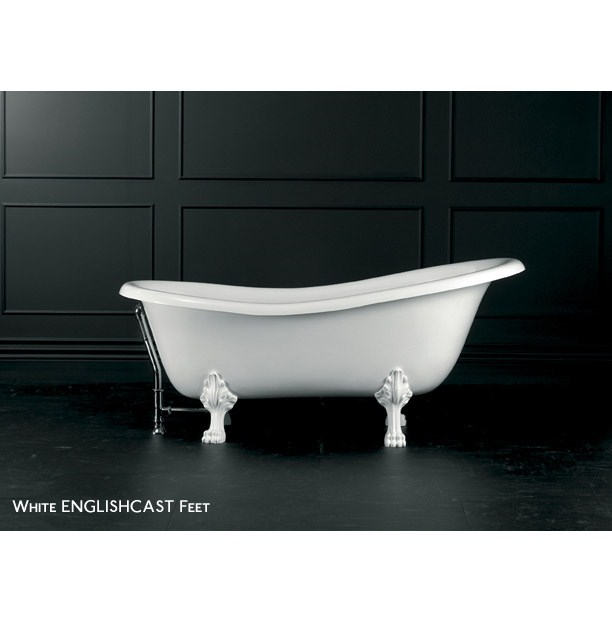 . Roxburgh Clawfoot Bathtub by Victoria and Albert