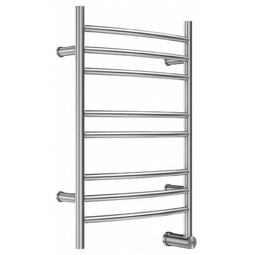 Mr. Steam W328 Towel Warmer with Digital Timer - Stainless Steel W328