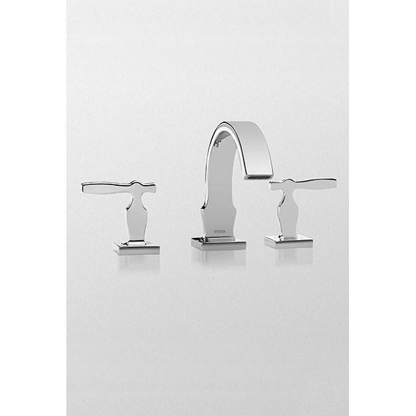 TOTO Aimes® Widespread Lavatory Faucetnohtin Sale $627.20 SKU: TL626DD :