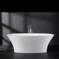 Ionian Bathtub by Victoria and Albert INN-N-SW-OF (C4740)