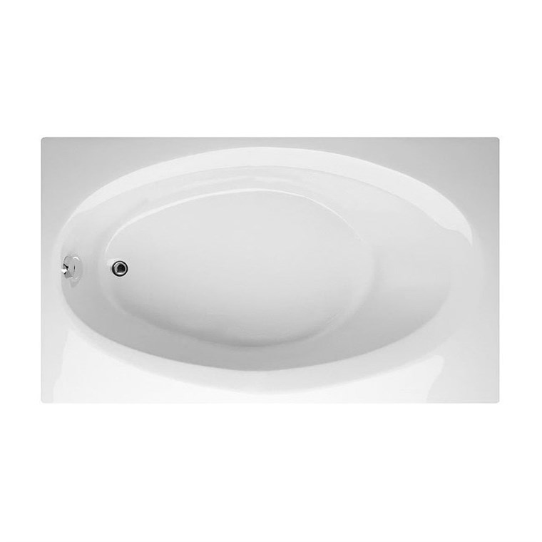 Hydro Systems Ovation 7242 Tub OVA7242