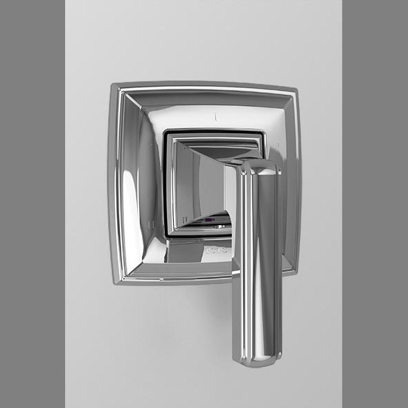 TOTO Connelly(TM) Three-Way Diverter Trim with Offnohtin Sale $114.40 SKU: TS221X :