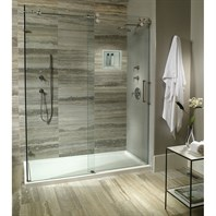 "MTI MTSB-SS6036HD Shower Base (60"" x 36"") MTSB-SS6036HD"