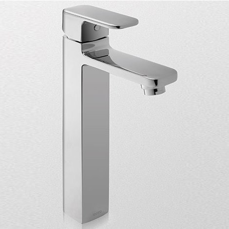 TOTO Upton™ Single-Handle Lavatory Faucet - Vessel TL630SDH