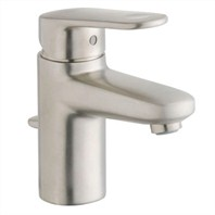 Grohe Europlus Lavatory Centerset - Infinity Brushed Nickel