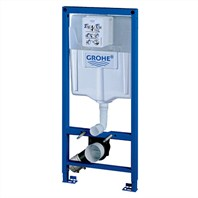Grohe Flushing System for Wall Hung Toilets