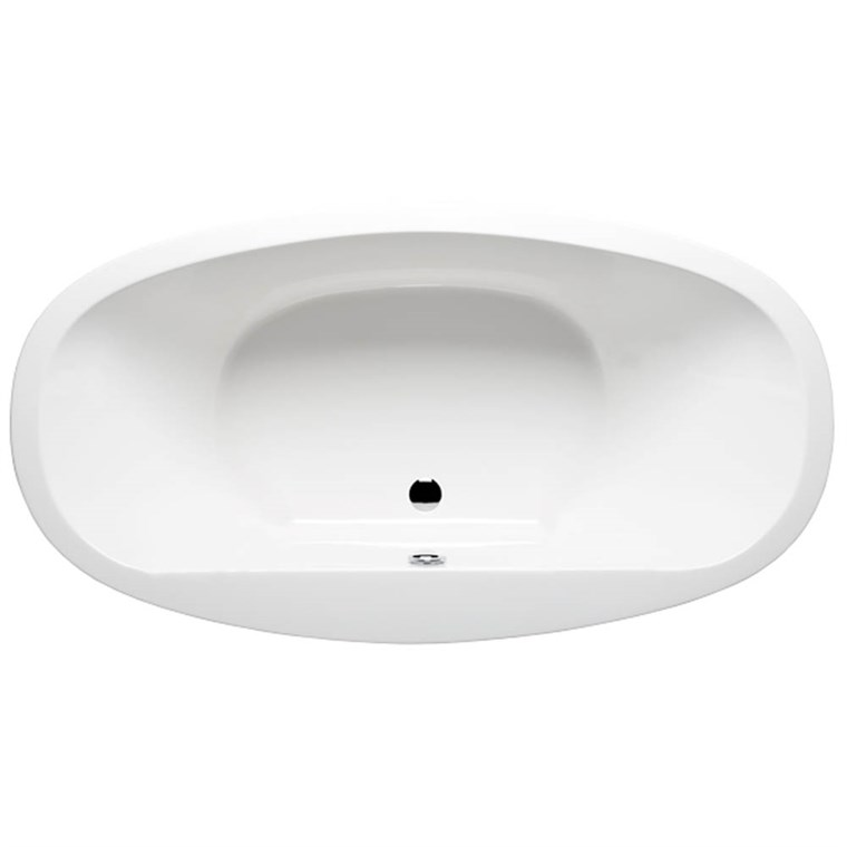 "Americh Snow 6736 Tub (67"" x 36"" x 24"") SO6736"