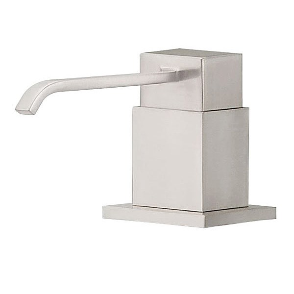 Danze® Sirius™ Soap & Lotion Dispenser - Stainless Steel
