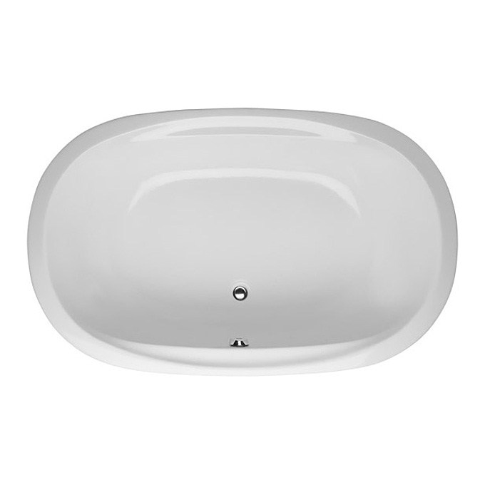 Hydro Systems Galaxie 6642 Tub GAL6642