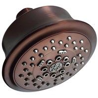 Danze Surge 5 Function Showerhead 2.0 GPM - Oil Rubbed Bronze D460029RB