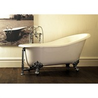 Shropshire Bathtub by Victoria and Albert