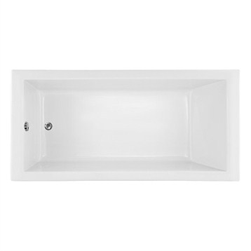 Hydro systems lacey 6632 tub free shipping modern bathroom for Most comfortable tub reviews