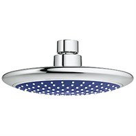 Grohe Solo Shower Head - Blue GRO 114633