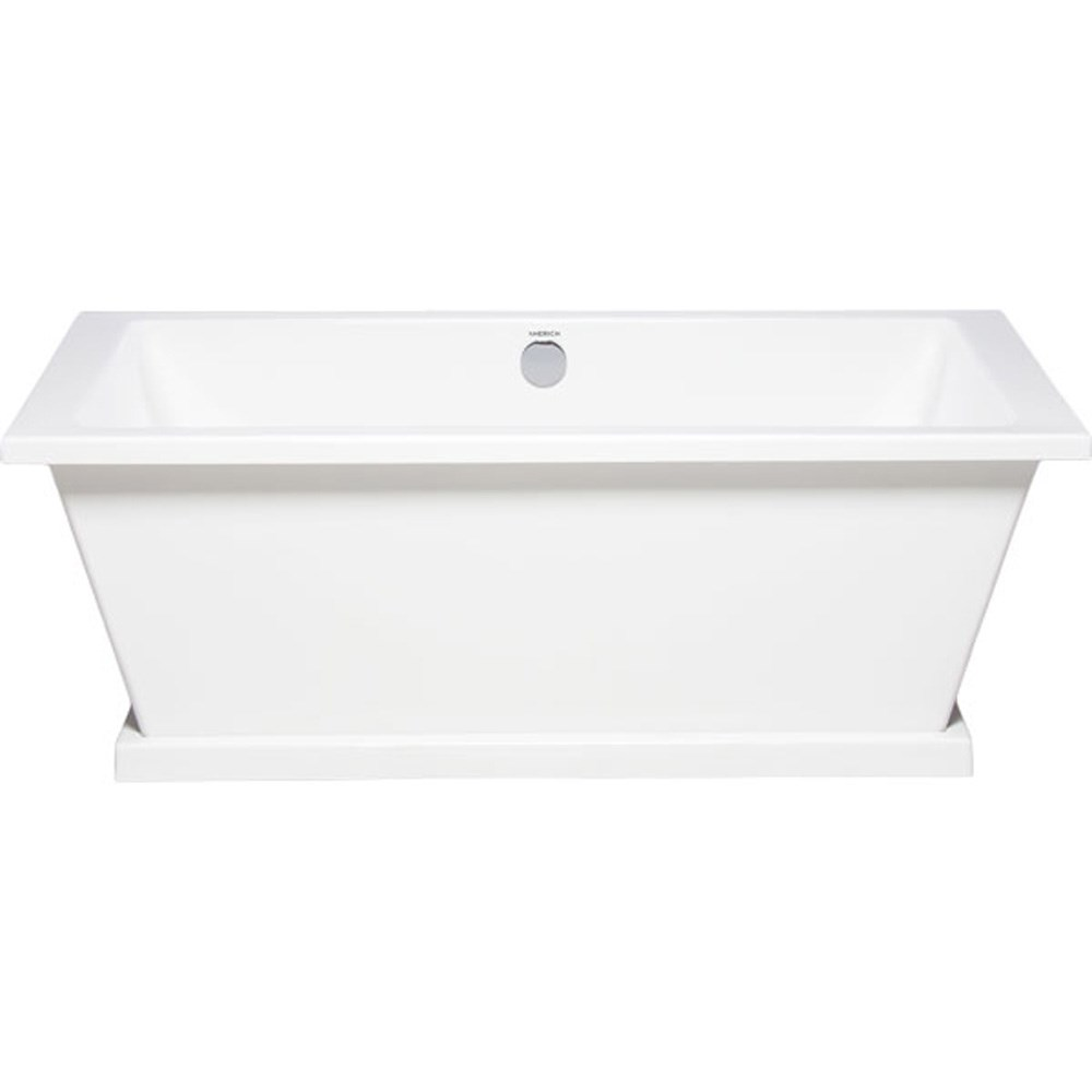 "Americh Asra 6636 Freestanding Tub (66"" x 36"" x 22"")nohtin Sale $3375.00 SKU: AS6636 :"