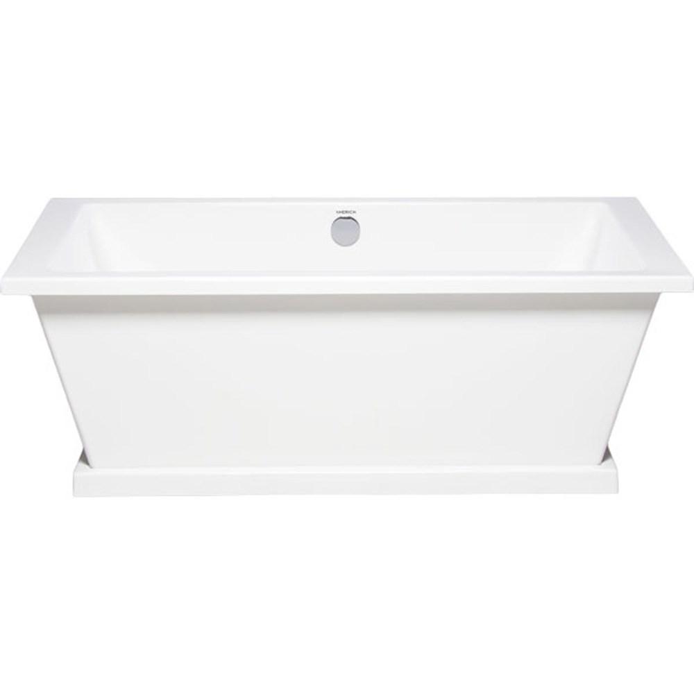 "Americh Asra 6636 Freestanding Tub (66"" x 36"" x 22"")nohtin Sale $3375.00 SKU: AS6636 :"