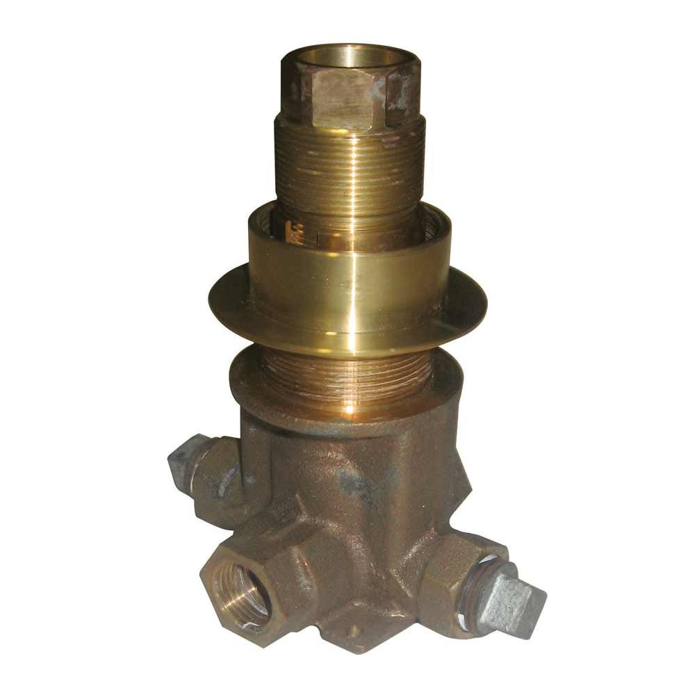 TOTO Kiwami Renesse Single Volume Control Valve (TSKA) TSKA