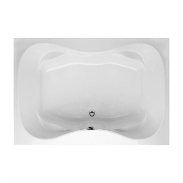 Hydro Systems Evansport 6042 Tub EVA6042 by Hydro Systems