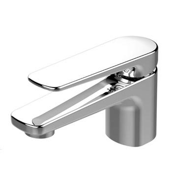 Fluid Utopia Single Lever Low Profile Lavatory Faucet